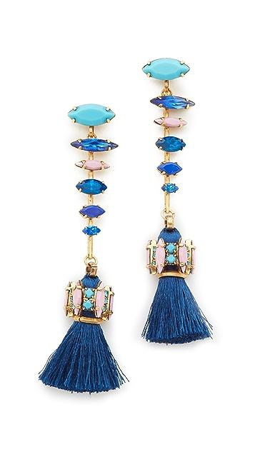 Elizabeth Cole Phinlie Earrings