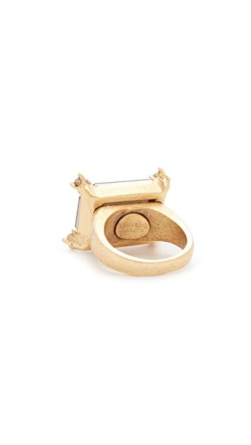 Elizabeth Cole Baris Ring
