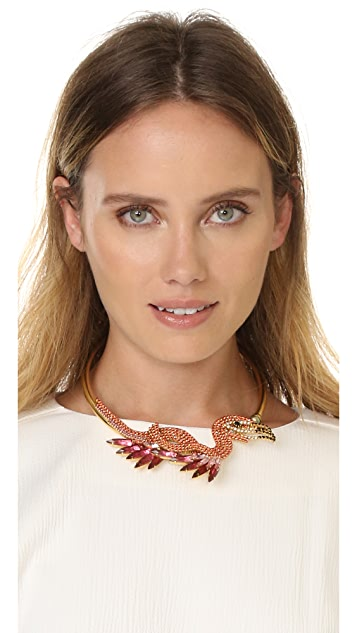 Elizabeth Cole Phineas Necklace
