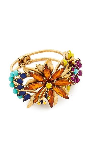 Elizabeth Cole Kaimi Bracelet
