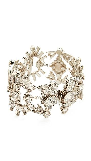 Elizabeth Cole Misty Bracelet