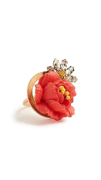 Elizabeth Cole Sarita Ring