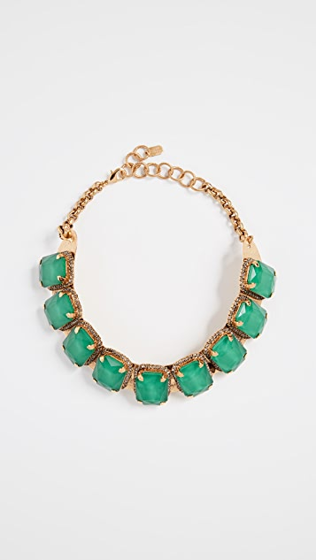 Elizabeth Cole Leonora Necklace