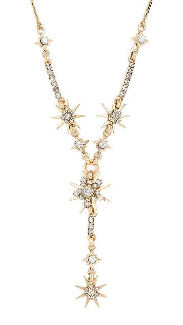 Elizabeth Cole Haimi Necklace