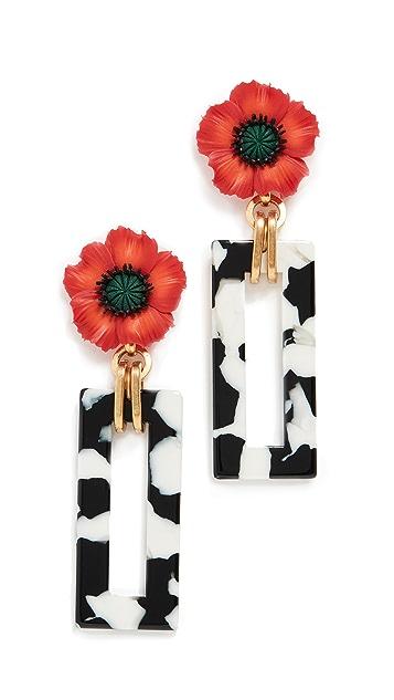 Elizabeth Cole Hayden Earrings