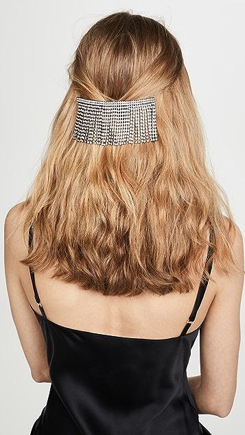 Elizabeth Cole Гребень для волос Jones