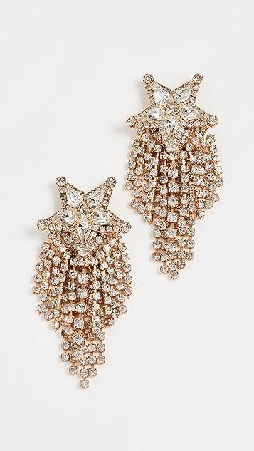 Elizabeth Cole Austen 耳环