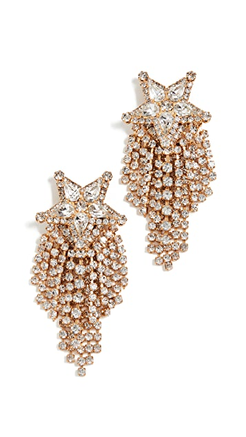 Elizabeth Cole Austen Earrings