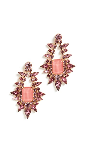 Elizabeth Cole Tallulah Earrings