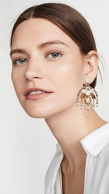 Elizabeth Cole Danna 耳环
