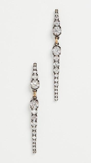 Elizabeth Cole Gracelyn Earrings