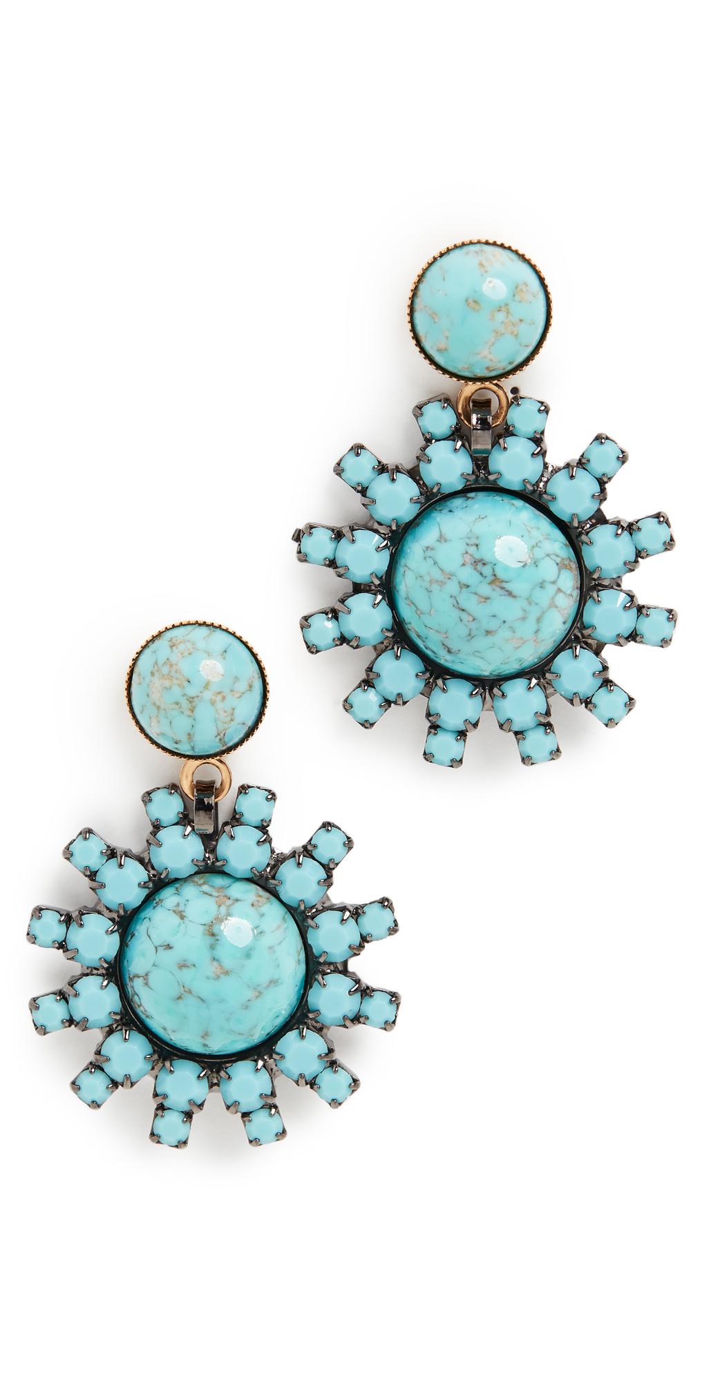 Roscoe Earrings