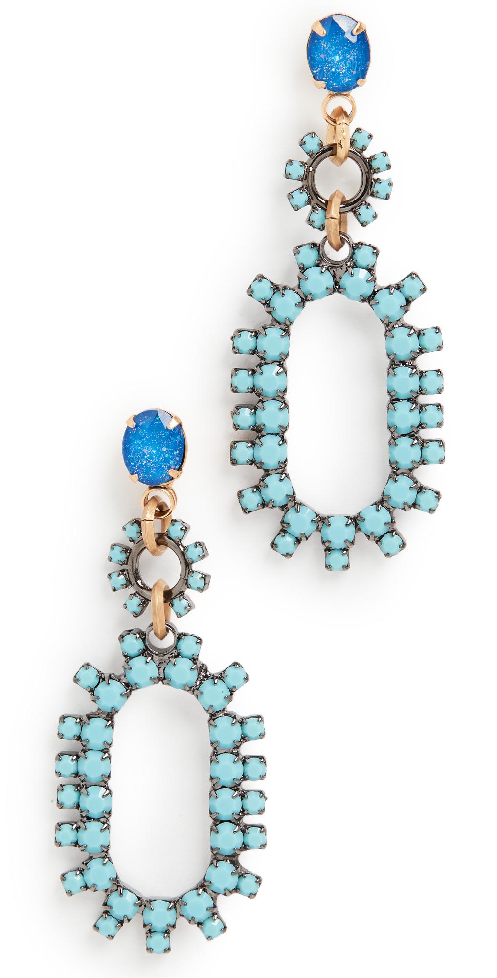 Rhiannon Earrings