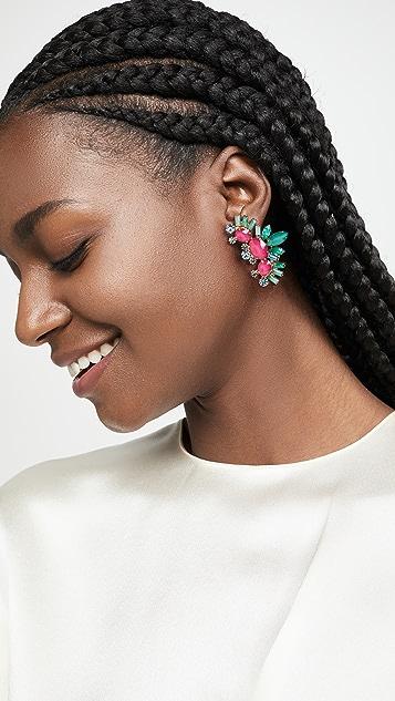 Elizabeth Cole Luella 耳环