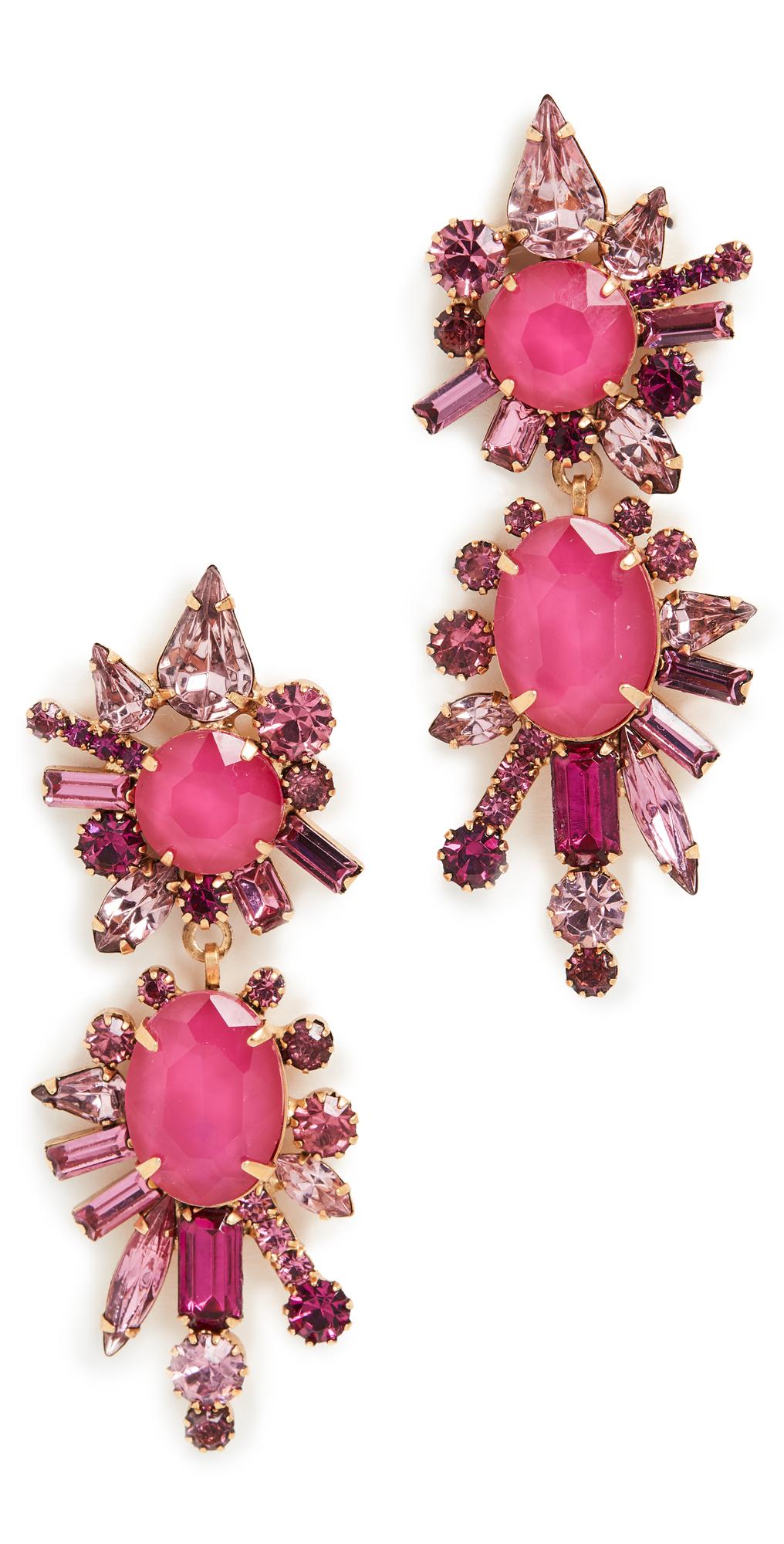 Nina Earrings