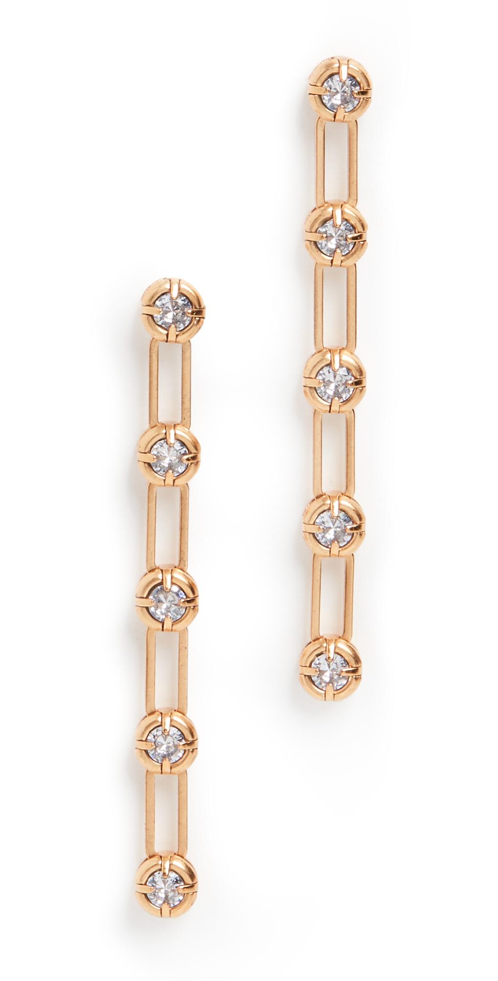 Franny Earrings