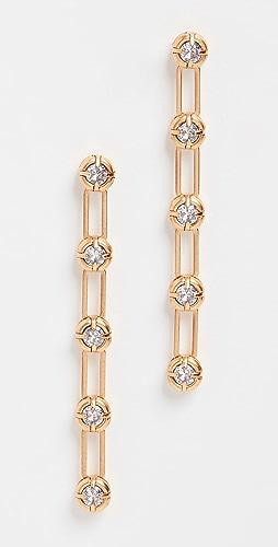 Elizabeth Cole - Franny Earrings