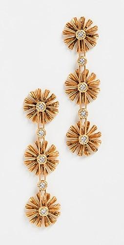 Elizabeth Cole - Kit Earrings