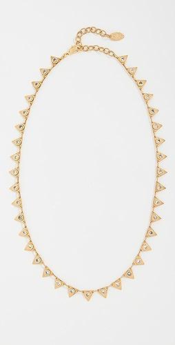 Elizabeth Cole - Candace Necklace