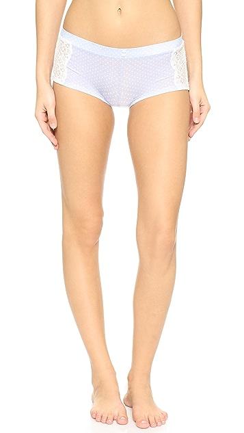 Ella Moss Colette Girl Shorts