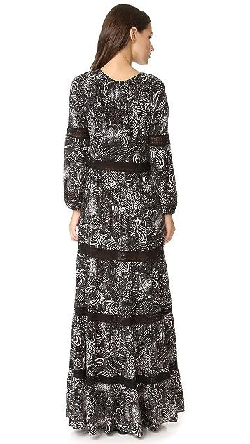 Ella Moss Adriana Maxi Dress