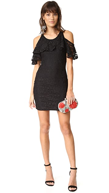 Ella Moss Trello Lace Dress
