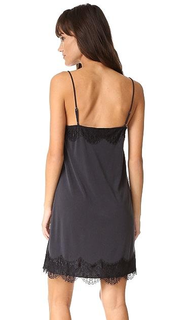 Ella Moss Lace Cami Slip Dress