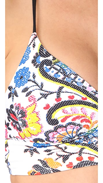 Ella Moss Summer Serenade Bikini Top