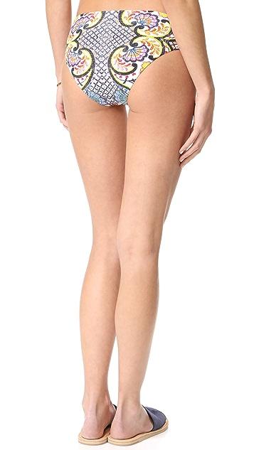 Ella Moss Summer Serenade Bikini Bottoms