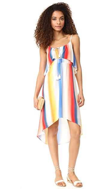 Ella Moss Prisma Shadow Dress