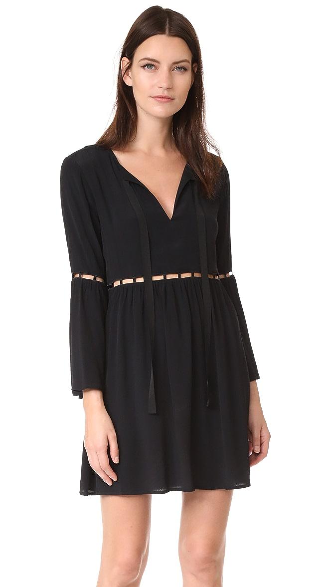 Ella Moss Womens Stella Dress