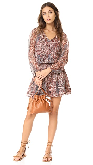 Ella Moss Casablanca Tapestry Dress
