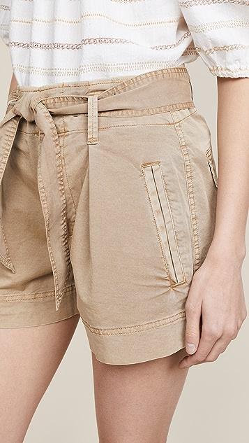 Ella Moss Wyatt Shorts