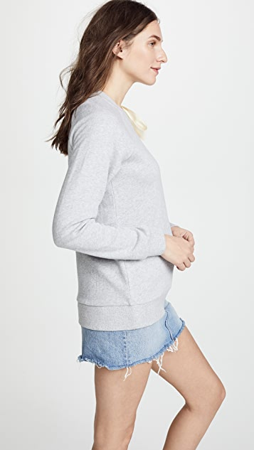 Ella Moss Meadow Lark Sweatshirt