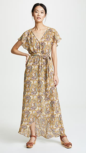 Ella Moss Deco Prarie Dress