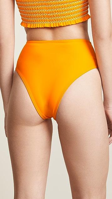 Ellejay Carolyn Bikini Bottoms
