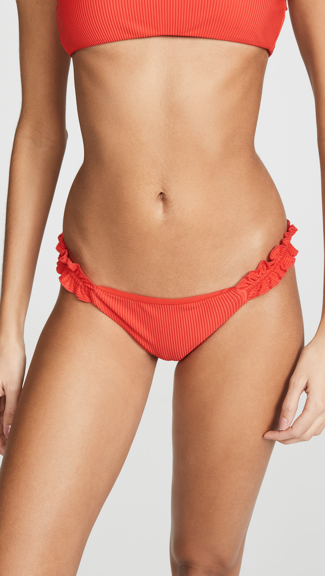Ellejay Ipanema Bikini Bottoms