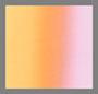 Yellow Tie-Dye Stripe