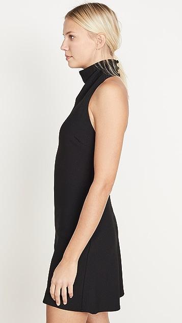 Ellery Epic Saga Mini Dress