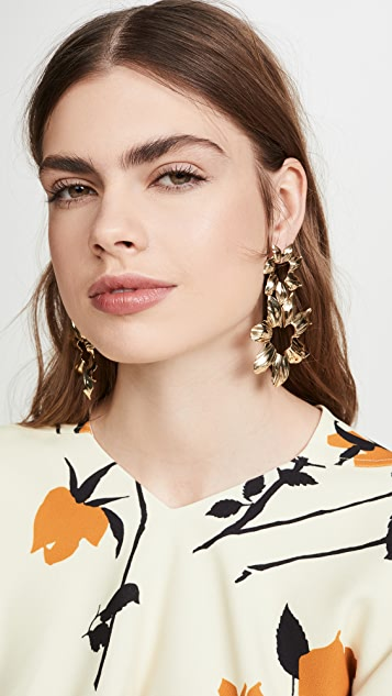Ellery Euterpe Earrings