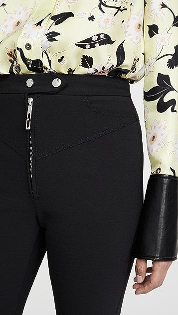 Ellery Never On Sunday Pants