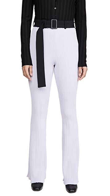 Ellery Tycoon 长裤