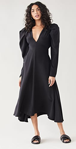 Ellery - The Great Puff Dress