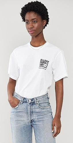 Ellery - Like A Pro T-Shirt