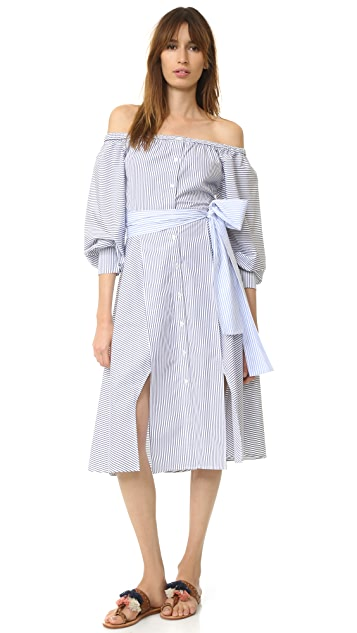 Elle Sasson Leandra Dress