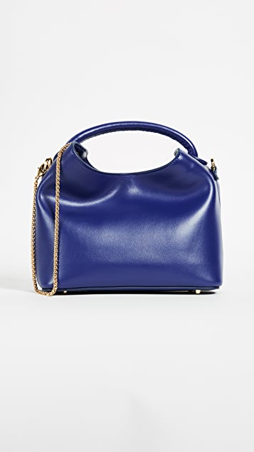 Elleme Baozi Bag - Azzurro