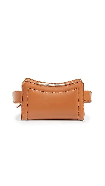 Elleme Banane Convertible Belt Bag