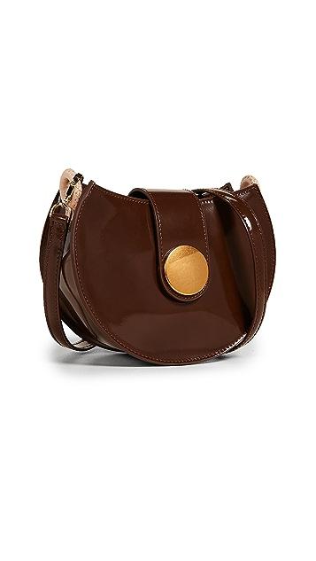 Elleme Tambour Bag