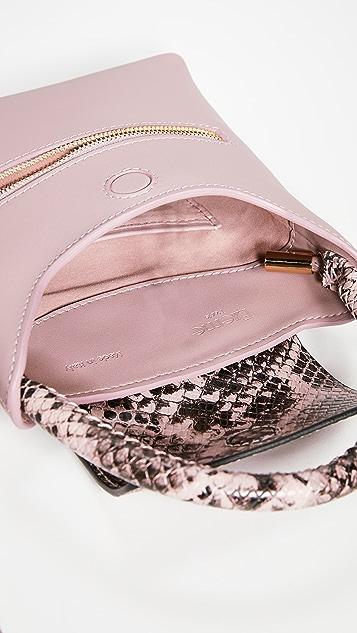 Elleme Flat Crossbody Bag