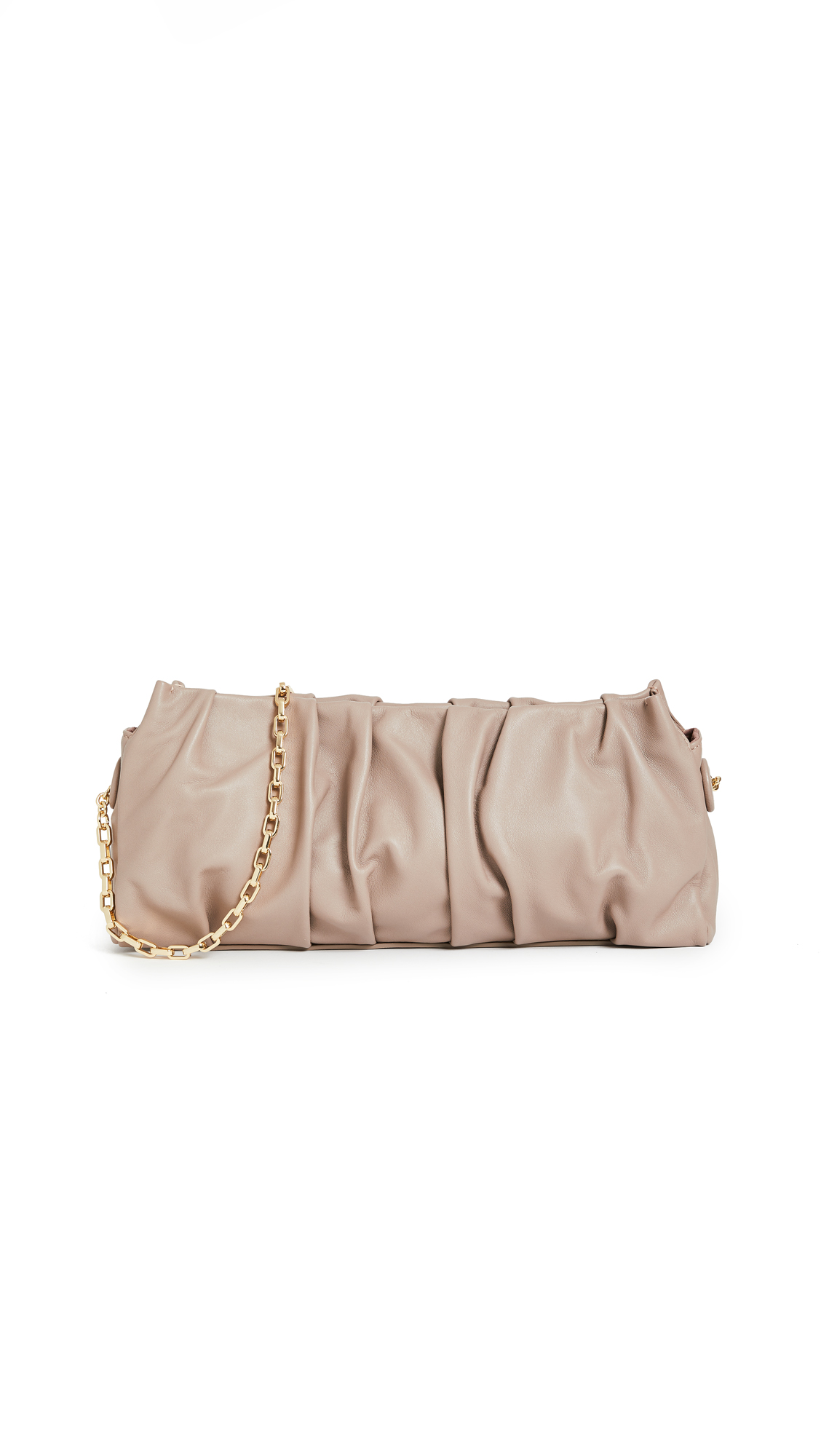 Elleme Long Vague Bag with Chain